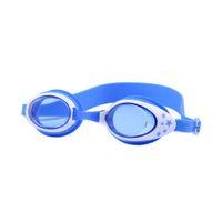 очки для плавательных очков оптовых-Kids Adjustable Swimming Goggles UV Protected Lenses Star Printed Anti-fog Pool Beach Sea Swimming Glasses Children Goggles