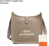 bolsa natural venda por atacado-Mulheres designer de bolsas Plain bolsas de marca 6 cores bolsas de embreagem ombro pu bolsas de couro senhoras sacos carteira bolsa de compras de luxo 70