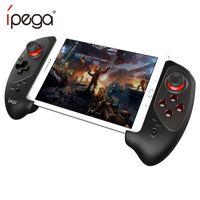 bluetooth gamepad handy großhandel-Gamepad Bluetooth Gamepad Controller Mobiler Trigger Joystick Für Android Handy PC Dzhostik Handle Wireless