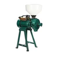 getreidemaschinen großhandel-NEU ARRIVEVL Großhandel Universal-Zerkleinerungsmaschine Reis- / Getreidemahlmaschine Pfeffermühle Trocken-Nass-Mehrzweck-Schleifmaschine