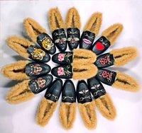 erkekler için burunlu ayakkabı toptan satış-2019 erkekler ve kadınlar sonbahar ve kış tavşan kürk sıcak ayakkabı hakiki deri tembel ayakkabı tasarımcısı metal toka ayakkabı büyük boy düz