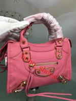 sacs à main d'épaule de moto achat en gros de-sacs à main de créateurs de mode dames de haute qualité sacs à main de luxe sacs à bandoulière chaîne pratique sac de moto 3 taille 10 couleurs