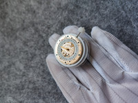 TOP QUALITY 3135 MOVEMENT AUTOMATIC MECHANICAL FOR 116610 116610LN sub men watch replace repair fix watchmaker change accessory parts