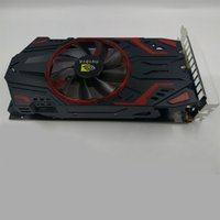 Wholesale card 128 bit for sale - Group buy GTX1050TI graphics card G desktop independent game PCI E computer graphics card DDR5 graphics card