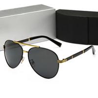 quadros de metal encantos venda por atacado-Audi 501 Womens Brand Designer Óculos De Sol De Luxo armação de metal charme cat eye glasses avant-garde design estilo top quality UV400 lens eyewear