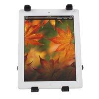 ingrosso compressa galassia libera-Kit supporto staffa supporto supporto poggiatesta sedile posteriore per Samsung Galaxy Tab 10.1 Tablet per iPad Mini 4 3 2 spedizione gratuita