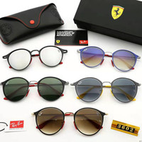1d502cd288f HD vision nocturne conduite lunettes de soleil hommes jaune lentille sur  enveloppant lunettes sombre conduite lunettes de protection anti-reflets 500