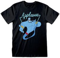 Wholesale aladdin silver resale online - 2019 Aladdin Applause Bla2019 T Shirt NEW amp OFFICIAL