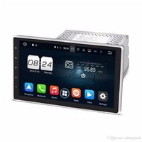 Wholesale universal car dvd wifi resale online - DSP GB GB Universal PX5 Android Octa Core din quot Car DVD Player RDS Radio GPS Glonass Bluetooth WIFI USB DVR Mirror link