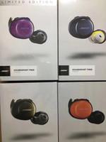 stereo kulaklık kalitesi toptan satış-2019 bose Şarj Kutusu Ile Ücretsiz Kablosuz Kulaklık En Kaliteli Bluetooth Kulaklık perakende paketi ile derin Süper Mini Kulaklık araba Bose 001
