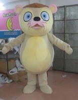 Wholesale full suits for sale resale online - 2019 Discount factory sale animal mascot suit big hedgehog mascot costume suit for adults for sale