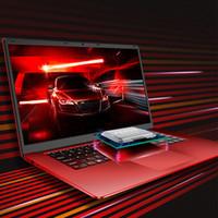 dizüstü bilgisayarlar dört çekirdeği toptan satış-15.6 inç 8 GB RAM + 500/1 TB HDD Intel Quad Core CPU 1920X1080 P Full HD Aydınlatmalı Klavye Ev Ofis Okul Dizüstü Dizüstü Bilgisayar