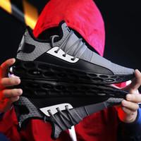 vêtements en caoutchouc pour hommes achat en gros de-Caoutchouc élastique antidérapant résistant à l'usure, marche, chaussures de sport, chaussures de sport, hommes, chaussures, vente chaude