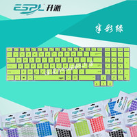 Wholesale silicone keyboard skins resale online - For ASUS G750 series G750JX G750JZ G750JY G750JM G750JS G750JW G750JH G751 inch laptop Silicone Keyboard Protector skin