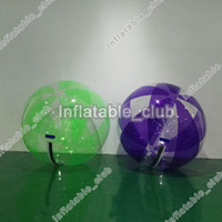 Wholesale inflatable game sales for sale - Group buy Inflatable Water Ball For Sale Popular Water Walking Ball For Pool Games PVC TPU Water Roller Ball Cheap