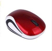Wholesale cute mouse for laptop for sale - Best Price Cute Mini GHz Wireless Optical Mouse Mice For PC Laptop Notebook Tablet A30