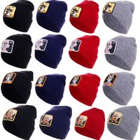 Wholesale acrylic dragon balls for sale - Group buy Winter Hats for Woman Dragon Ball Beanies Knitted Cute Hat Girls Autumn Female Beanie Caps Warmer Bonnet Ladies Casual Cap