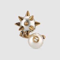 перламутровые кольца для женщин оптовых-Италия обручальное кольцо жемчуг женские обручальные кольца потрясающий свободный размер кольца женские перстни без коробки