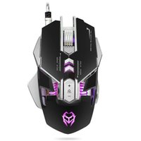 0f92838d530 G560 Professional Mechanical Adjustable Led Optical 7 Buttons Programmable  Gaming Usb Wired Macros Games Cable Mouse Mice