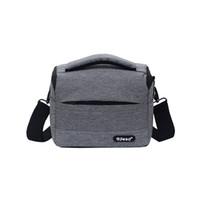 Wholesale waterproof bags for cameras resale online - Waterproof Dslr Camera Bag For For Photography Photo Case Lens Backpack Dslr B