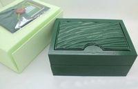 cajas de relojes originales de embalaje al por mayor-Con los relojes, no comprar solo, cajas, embalajes originales boutique de lujo, de buen aspecto hermoso