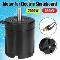 Wholesale N5065 KV W Brushless Sensorless Motor For Electric Scooter Skate Board DIY Kit Replacements DIY Repair