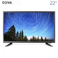 kostenlos tv watching großhandel-Rimowa 22-Zoll-LCD-Blu-ray-TV U-Diskette, zum von Filmen aufzupassen, wenn die Computer-Monitorauflösung 1920 * 1080P heiße neue Produkte freies Verschiffen