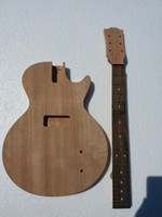 ingrosso jr elettrico-Kit chitarra elettrica nuovo progetto JR single cut