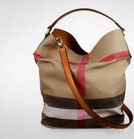 segeltuchkreuz-körperbeutel für frauen großhandel-Designer Canvas Tote Bag Handtasche Frauen Canvas Umhängetaschen Casual Cross Body Bags 2019 Neueste Messenger Bags