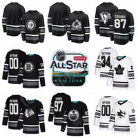 Wholesale stars throwback hockey jersey for sale - 2019 Hockey Jerseys All  Star Game Mikko Rantanen 8c2888cb8