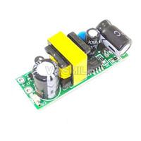 placa de alimentação led venda por atacado-20 pcs AC-DC Comutação Módulo de Alimentação AC85-265V 110 V / 220 V para DC12V 400mA 5W LED Isolado Switching Power Supply Board # 210014