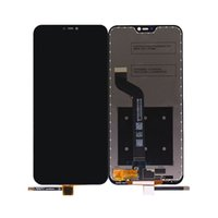 Wholesale touch screen for redmi resale online - 10Pcs for Xiaomi A2 Lite for Redmi Pro LCD Display Digitizer Touch Screen Assembly Mi A2 Lite Screen DHL EMS