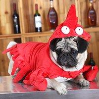 trajes de lagosta venda por atacado-