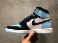 Wholesale games box arts resale online - 2020 New High OG UNC Patent WMNS ASG Obsidian Blue Chill White Men Women Basketball Shoes s All Star Designer Sneakers Game Sneakers