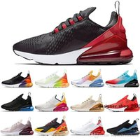 hot black men fotos venda por atacado-2020 Bred Regency roxo Running Shoes Homens Mulheres Photo Black Azul Triplo White Hot perfurador laranja Volt Outdoor Sports Mens Formadores Sneakers