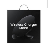 Wholesale QI Wireless Charger Stand Fast Charge for Samsung S9 Note S7 S8 Plus for iPhone X Plus with Retail Package up
