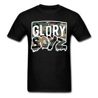 graduierungst-shirts großhandel-New Kanye West Graduation Album Berühmte Rapper Männer weißes T-Shirt Größe S-3XL T-Shirt Rabatt 100% Baumwolle T-Shirt für Männer