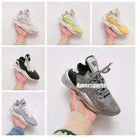 y3 boots großhandel-Neue Y-3 Kaiwa Chunky Sneakers Casual Männer Frauen Schuhe Trägheit Luxuriöse Schwarz Rot Weiß Y3 Stiefel Designer Schuhe Outdoor-Sportschuhe 36-45