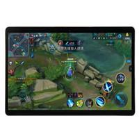 Wholesale tablet wifi 3g sim card resale online - 10 Inch Ips Screen Tablet Octa Core Mt6580 Rom Gb Rom Gb G Dual Sim Card Phone G Call Wifi Tablets Pc Eu Plug