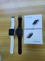 ingrosso telefono della vigilanza dello schermo di tocco della mora-Nuovo arrivo X6 Smart Watch con fotocamera Touch Screen Supporto SIM Card SIM Bluetooth Smartwatch per iPhone Xiaomi Android Phone