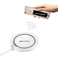 Wholesale qi wireless charger receiver case for sale – best Qi Wireless Charger Power Pad For Huawei P P20 Lite P20 Pro Power Bank Wireless Charging Receiver And Cover Case Hoesje Funda J190427
