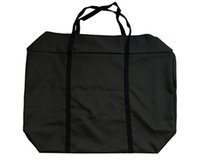 Wholesale bedding free shipping for sale - Group buy Large Bedding Storage Bag Portable Waterproof Laundry Bag Camping Bag College Carrying Bag Moving Bag Travel Cargo Bags dhl