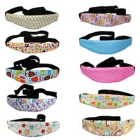 Wholesale baby stroller safety belts for sale - Group buy New Children Kids Sleep Adjustable Safety Band Organizer Carts Fixing Belt Accessories Car Seat Baby Stroller Accessories
