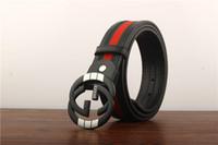 cinturón rapido al por mayor-2017 nuevo Diseñador de Lujo Cinturones Hombres de moda Aleación Hebilla Suave Cinturones mujeres Diseño Cinturones hombres Marca cinturones sin caja Envío rápido jai8a