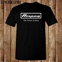 Sunn Amp Amplifiers Bass Guitar Unisex Men/'s T-Shirt White S-5XL