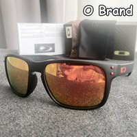 lunettes de soleil holbrook achat en gros de-Holbrook O Brand New Lunettes de soleil Top Version TR90 Cadre Objectif Sports Lunettes de soleil À la mode Tendance Lunettes Lunettes Accessoires d'origine 77