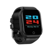 android gps kamera 3g toptan satış-X02S artı Android 5.1 Akıllı İzle MTK6580 1GB + 16GB İzle Erkekler 3G SIM WiFi Spor Spor Kamera GPS Relogio Inteligente PK DM98