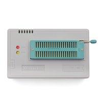 ingrosso usb eeprom programmatore-V7.32 Tl866Ii Plus Programmatore Eeprom Pic Avr Bios Programmatore universale USB ad alta velocità a basso consumo