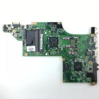 hp mini carte mère achat en gros de-Carte mère 637212-001 pour carte mère HP pavilion DV6 DV6T DV6-3000 avec processeur Intel cpu I3-370M hm55
