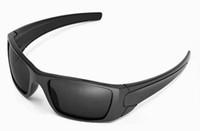 célula vital al por mayor-Vida de la manera Gafas de sol Hombres Mujeres Los diseñadores de la marca de lujo de la célula Rendimiento Gafas de deporte Gafas de sol 2czr con casos